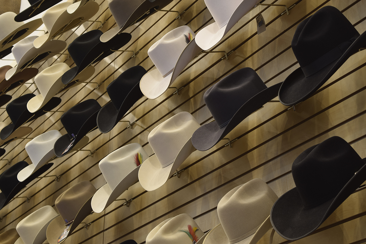 Products - Hats