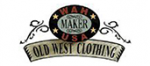 WahMaker Oldwest Clothing